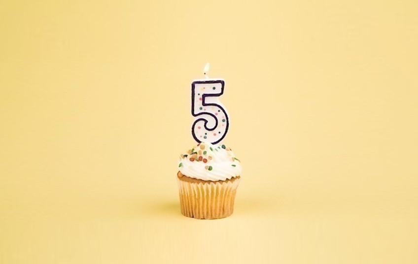 Minsk office celebrating its 5th anniversary