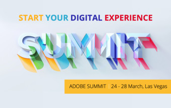 Innovative. Informative. Inspiring: Axamit is heading to Adobe Summit 2019