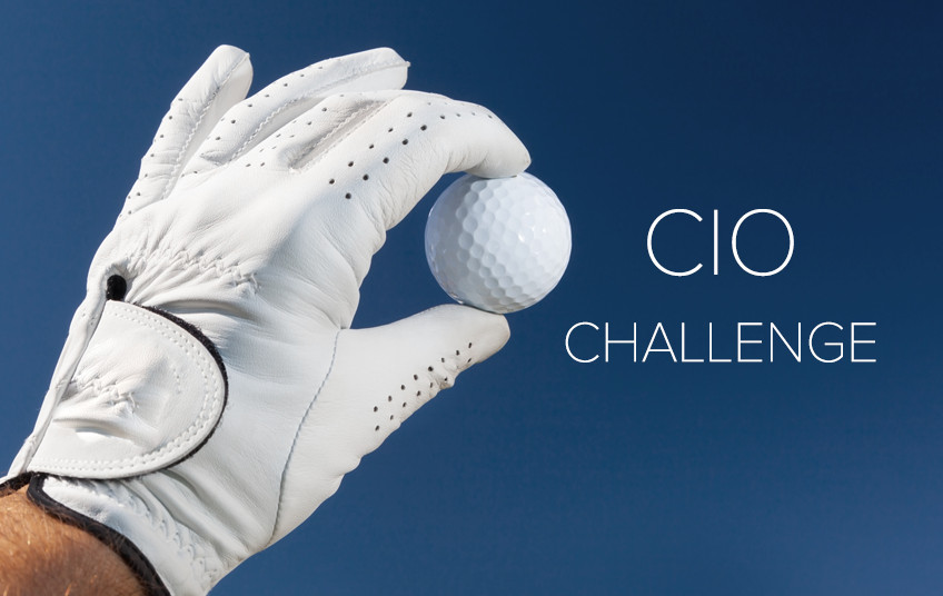 CIO Challenge Golf Tournament