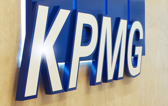 Запуск KPMG Events