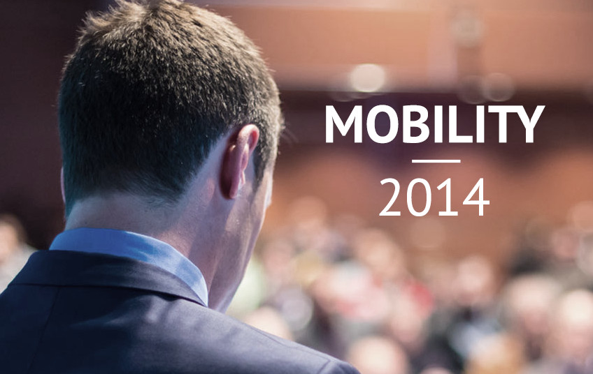 Mobility 2014 Conference
