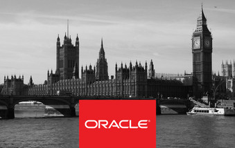 Oracle Retail Industry Forum Europe 2014 in London